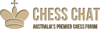 Chess Chat - Australia's Premier Chess Forum - Powered by vBulletin